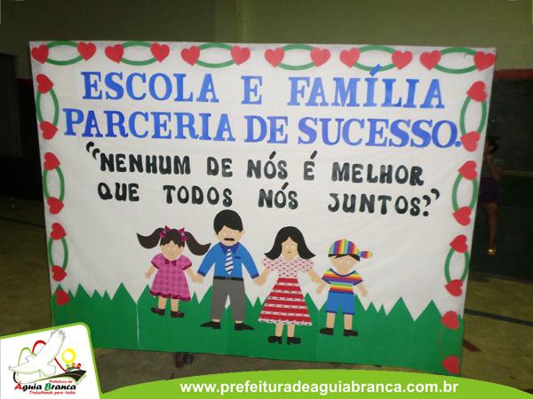 Escola Municipal Padre Sérgio Banzza Realiza Evento Em Comemoração